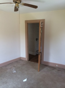 Bedroom 3 (before)