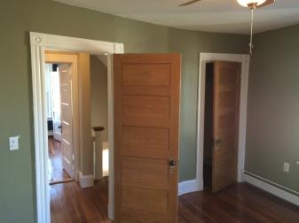 Bedroom 3 (After Renovations)