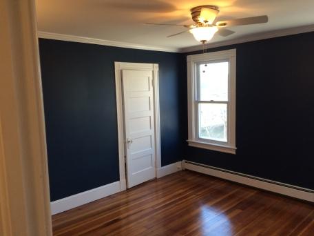 Master Bedroom (After Renovations)