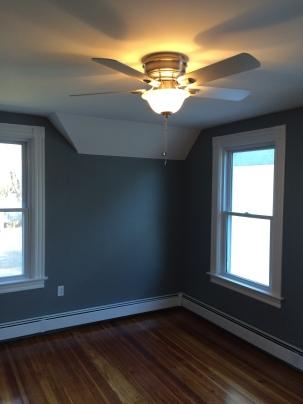 Bedroom 2 (After Renovations)